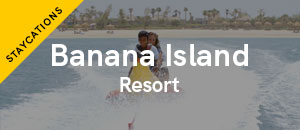 Banana Island Resort Doha by...